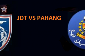 Live Streaming JDT Vs Pahang Piala FA 23-4-2017